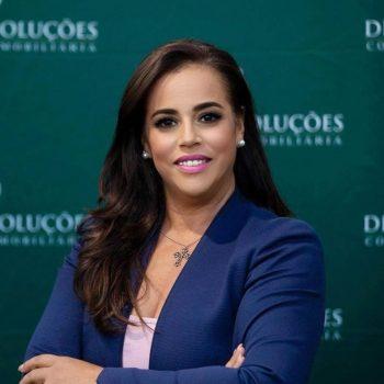 Guida Sousa - Diretora Coordenadora Nacional Decisões e Soluções